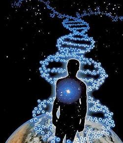 space-genetics